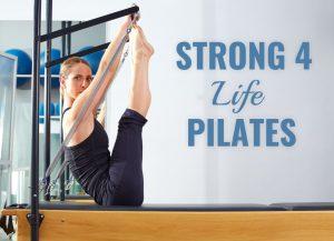 Strong 4 life pilates
